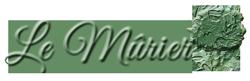 Le Murier Chambre d'hote Logo