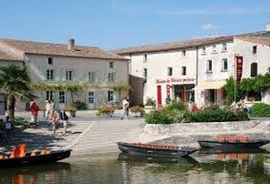 Marais Poitevin, Deux-Sevres
